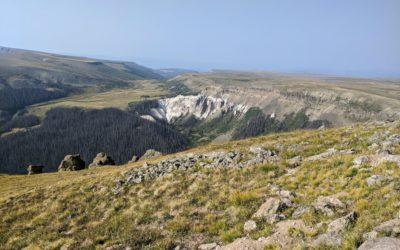 Day 21 〣 Colorado Trail Journal