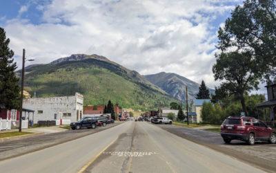 Day 25 〣 Colorado Trail Journal