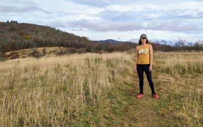 Cherohala Skyway 〣 A Hiker's Week in North Carolina