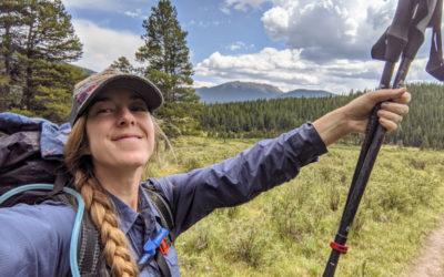 Day 3 〣 Colorado Trail Journal