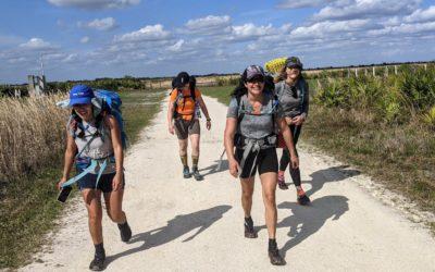 The Florida Trail 〣 Kissimmee Prairie Preserve